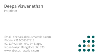 Abacus Business Card 02