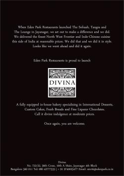 Divina Flyer