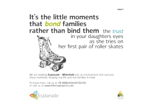 Esplanade Launch Ads 01
