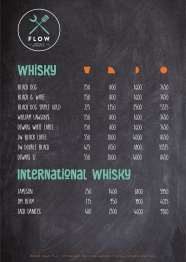 Flow Bar Menu - 02