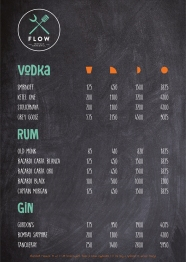 Flow Bar Menu - 03