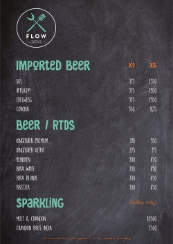 Flow Bar Menu - 05