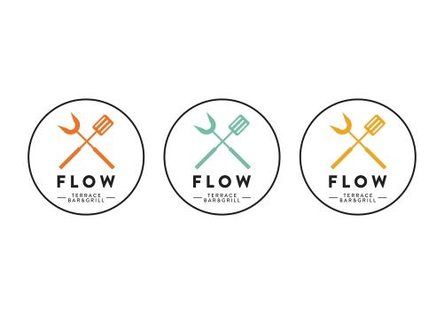 Flow Final Logo Unit - Options