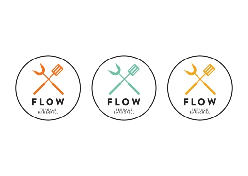 Flow Final Logo Unit - Options