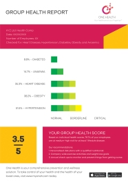 Group Health Report 01