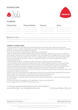 Joli Booking Form 03
