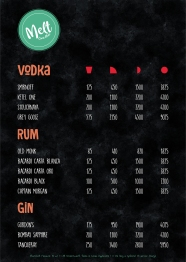 Melt Bar Menu - 03