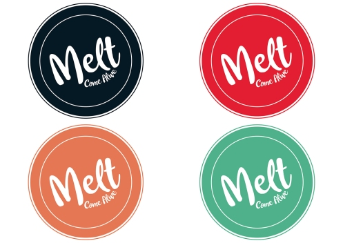 Melt Logo Final Unit