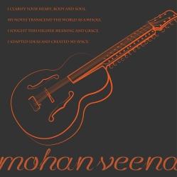 Mohanveena