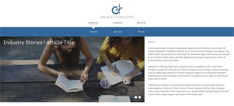 OHC Website 07