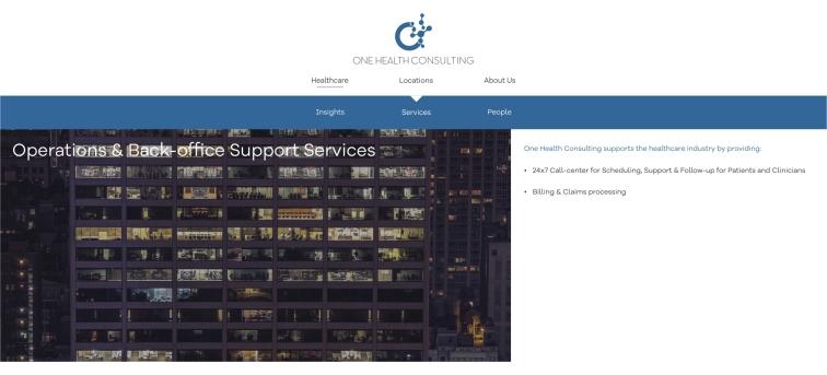 OHC Website 11