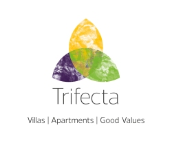 Old Trifecta Logo Unit