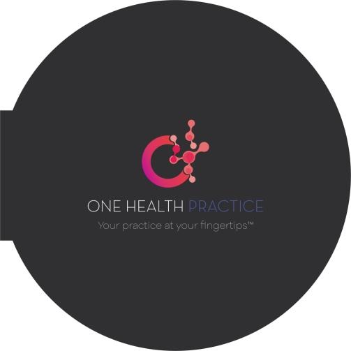 One Health Practice Brochure 01