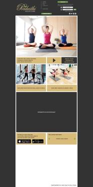 Prakrithi Website 01