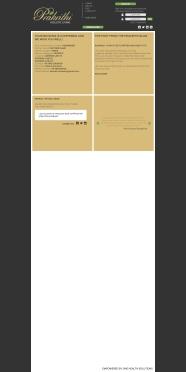 Prakrithi Website 03