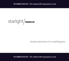 Site Signage - Trifecta Starlight - 01