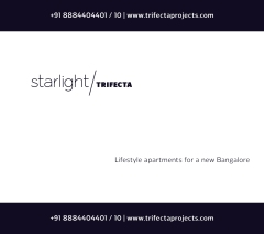 Site Signage - Trifecta Starlight - 01