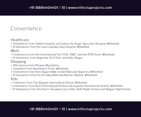 Site Signage - Trifecta Starlight - 07