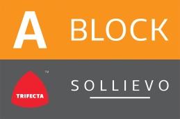 Sollievo Block Signage