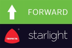Starlight Direction Signage