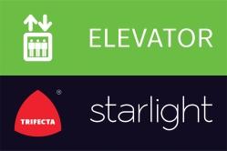 Starlight Elevator Signage