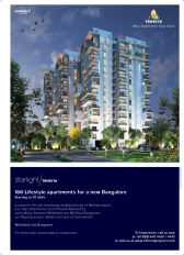 Starlight India Today and Business Today Ad 01