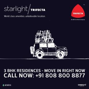 Starlight RTO Website Pop-Up