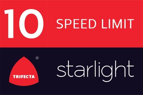 Starlight Speed Limit