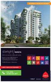 Starlight Times Property Full Page