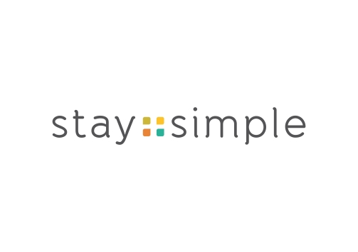Stay Simple Final Logo Unit