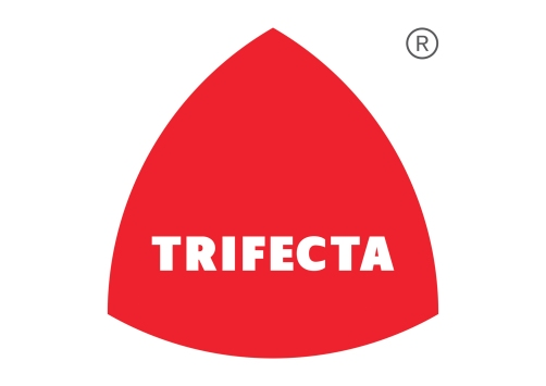Trifecta Registered Logo Unit