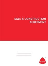 Trifecta Sale & Construction Agreement Folder 01