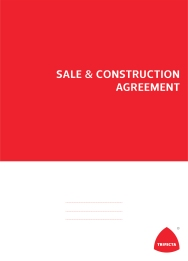 Trifecta Sale & Construction Agreement Folder 01