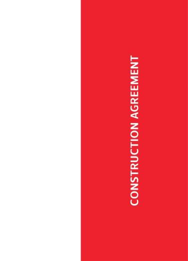 Trifecta Sale & Construction Agreement Folder 03