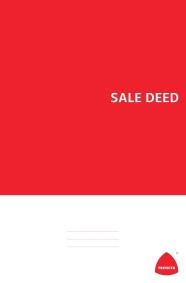 Trifecta Sale Deed Folder 01