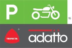 Vehicle Stickers - Adatto 02
