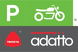 Vehicle Stickers - Adatto 02