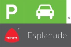 Vehicle Stickers - Esplanade 01