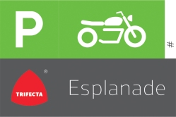 Vehicle Stickers - Esplanade 02