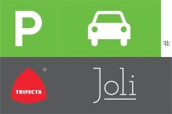 Vehicle Stickers - Joli 01