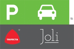 Vehicle Stickers - Joli 01