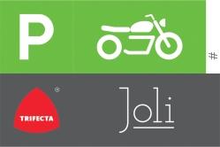 Vehicle Stickers - Joli 02