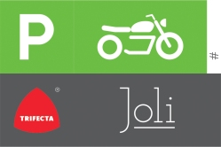 Vehicle Stickers - Joli 02