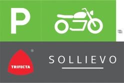 Vehicle Stickers - Sollievo 02