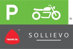 Vehicle Stickers - Sollievo 02