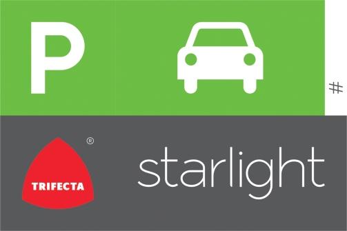 Vehicle Stickers - Starlight 01