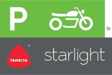 Vehicle Stickers - Starlight 02