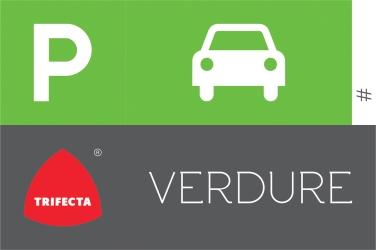 Vehicle Stickers - Verdure 01