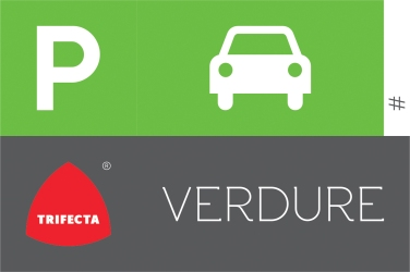 Vehicle Stickers - Verdure 01