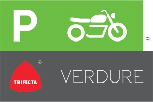 Vehicle Stickers - Verdure 02